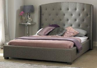 Sareer Furniture Signature Fabric Bed Frame