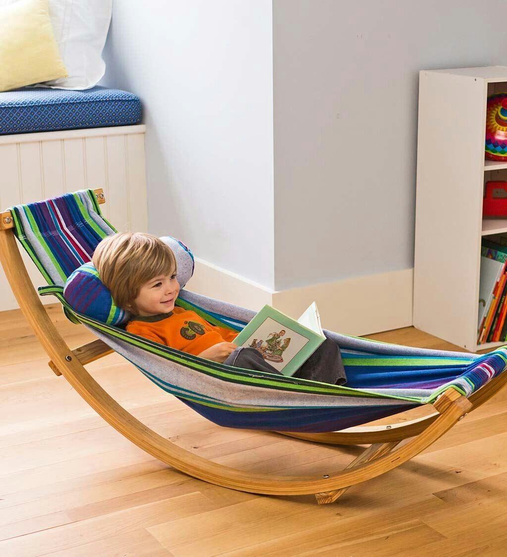 90 rocking floor hammock hammock stand playroom design