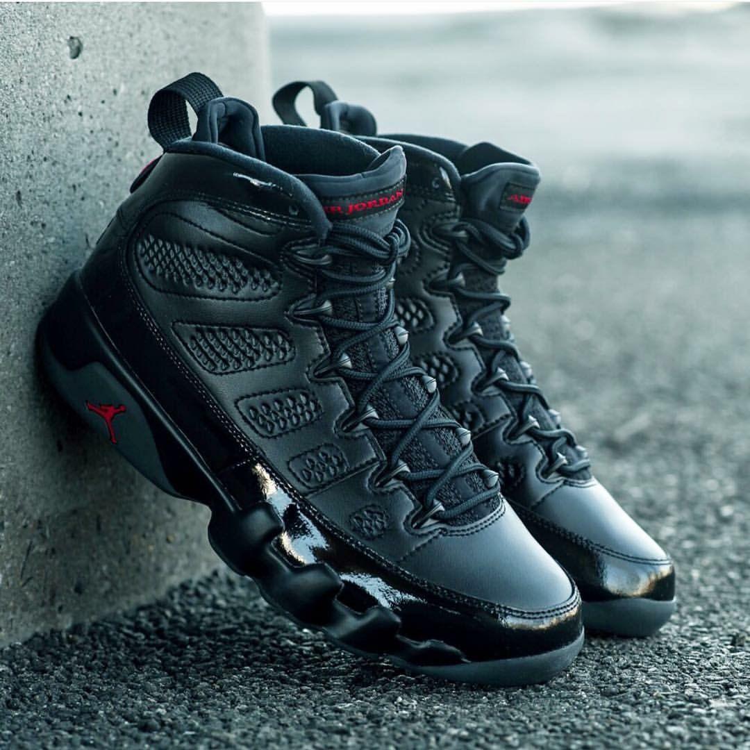 Air Jordan retro 9 Bred   Jordan shoes