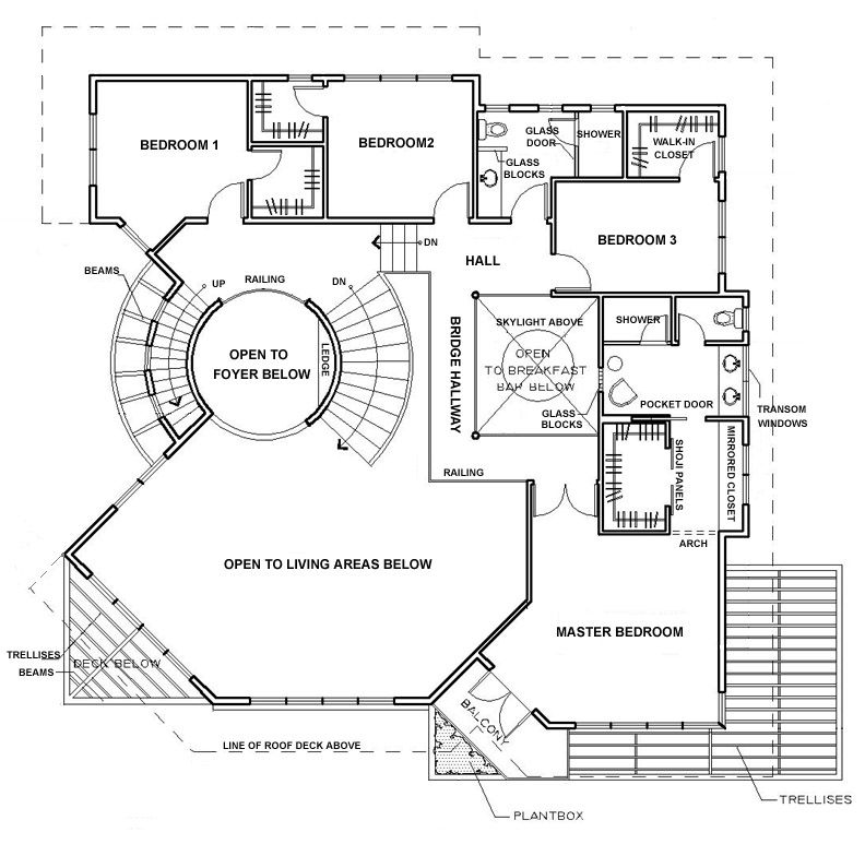 Terrific Stunning Luxury Modern Mansion Floor Plans on House Plans Design