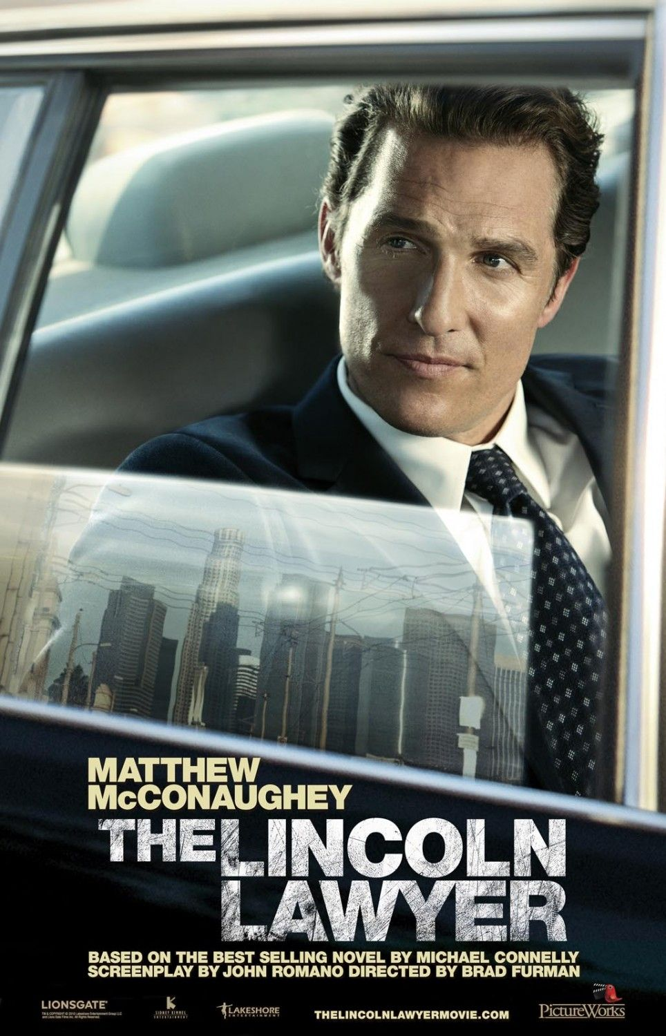 The Lincoln Lawyer | m...