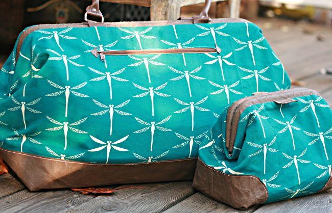 rehgeschwister carpet bag machwerk | Fashion - Accessories/Purses ...