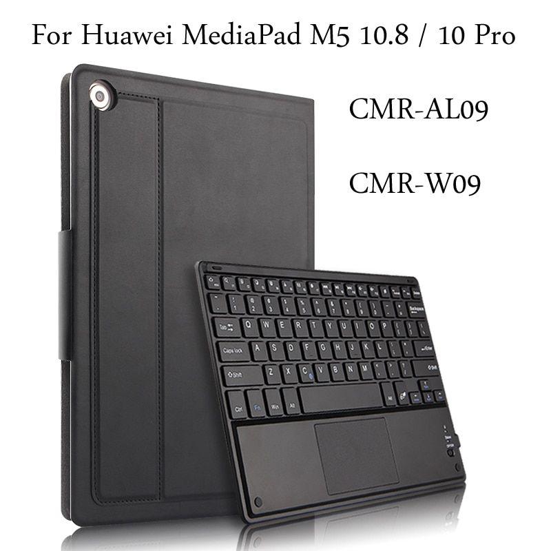 huawei mediapad m5 10.8 tastiera custodia