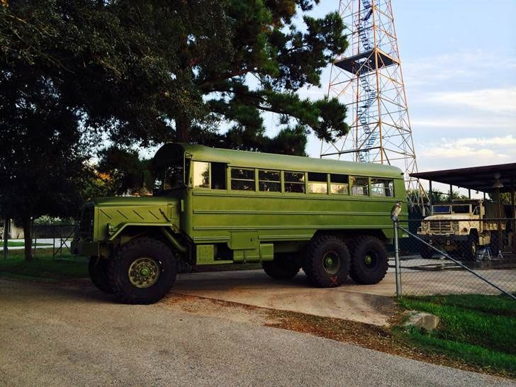 M939 Cargo Truck | sweet trucks | Vehicles, Bus camper, Expedition truck