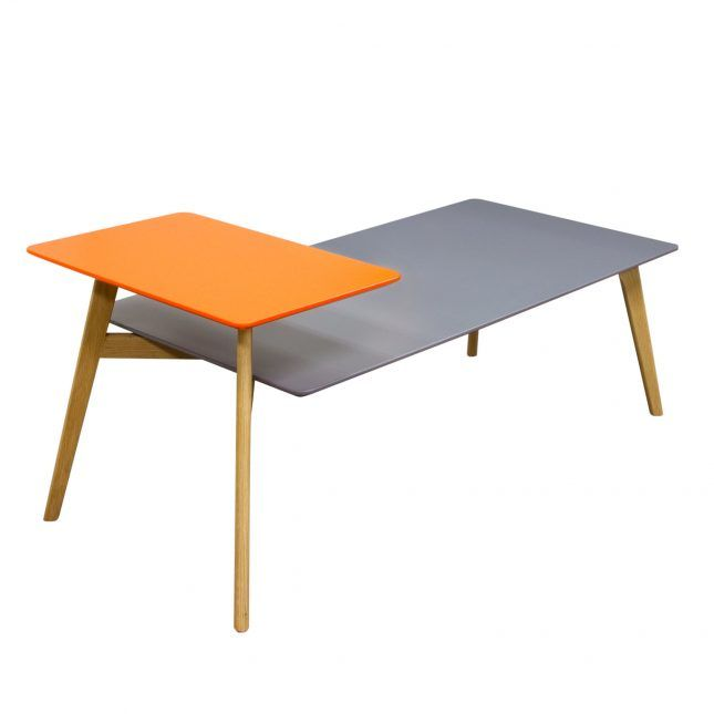 21 Affordable Mid Century Modern Furniture Finds From Wayfair Coffee Table Mid Century Modern Coffee Table All Modern Furniture