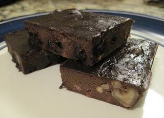 Gluten free brownies they sound totally strange but im going to food forumfinder Images