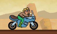 Carrera Cuesta Arriba 2 Juega A Juegos En Linea Gratis En Juegos Com Oyunlar Motosikletler Oyun