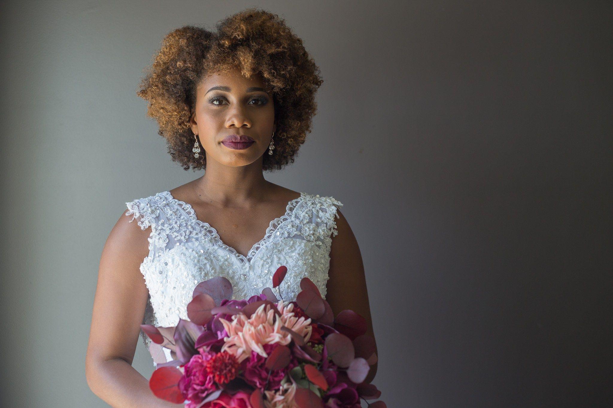 Img african american weddings black southern belle