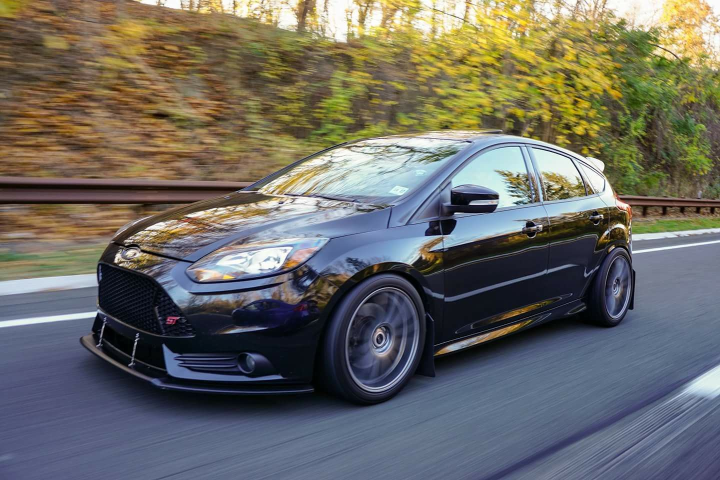 Heads Up Cj Customer Dave D Is Headed Your Way In His Sick Focus
