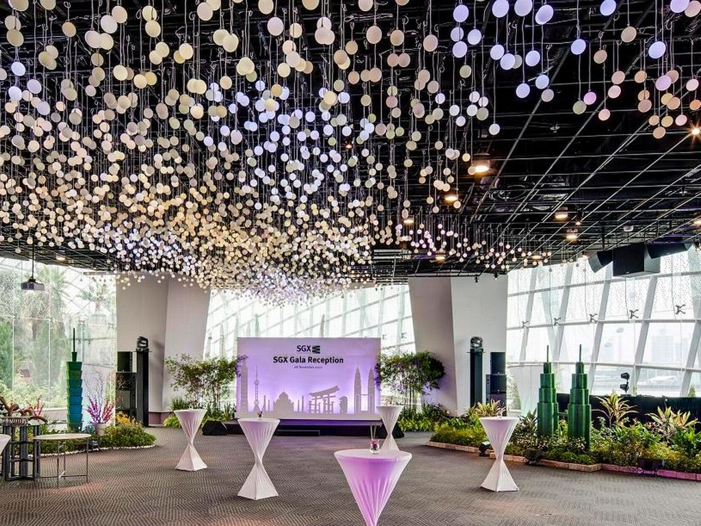 Image result for decoration florale de mariage sitepinterest the wedding scoops top 20 wedding venues in singapore flower field hall junglespirit Gallery