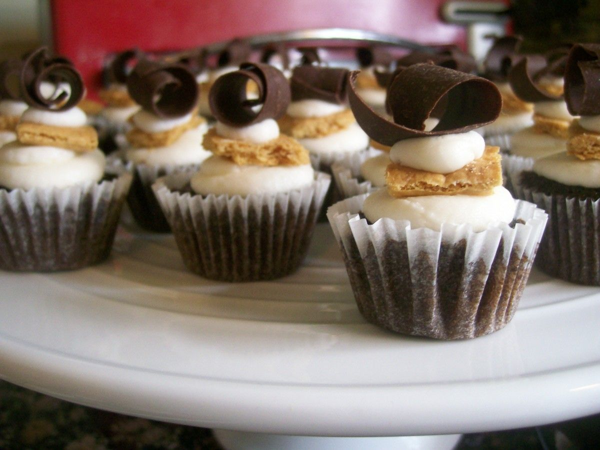 Fresh Gourmet Cupcakes Delivered In The San Francisco Bay Area
