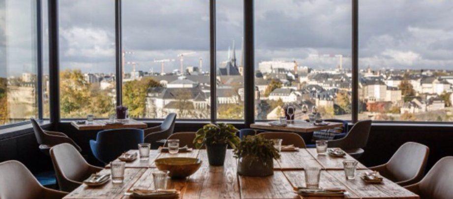 30s Magazine Hotspot Luxembourg Restaurant Mu