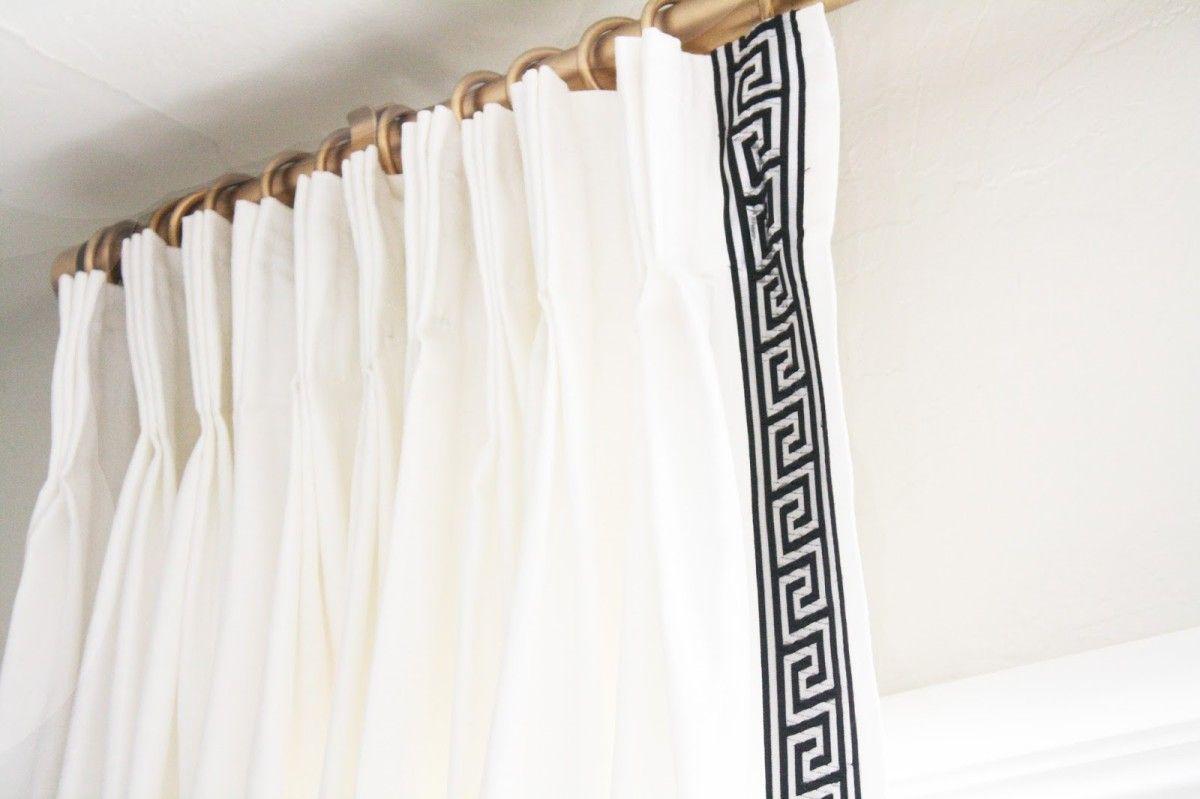 Ikea Ritva Now In Pinch Pleats Ikea Hackers Pinch Pleat Curtains Ikea Curtains Pleated Curtains