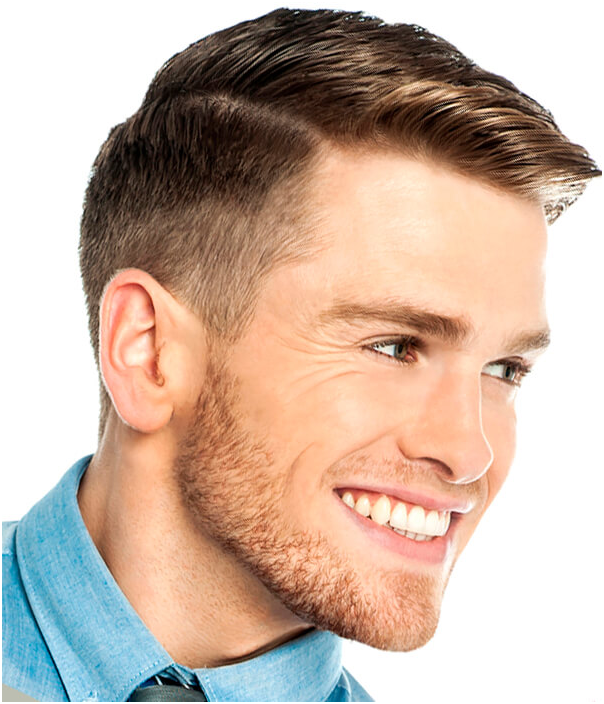 10 Creative Hair Braid Style Tutorials | Tapered hairstyles, Short ...
