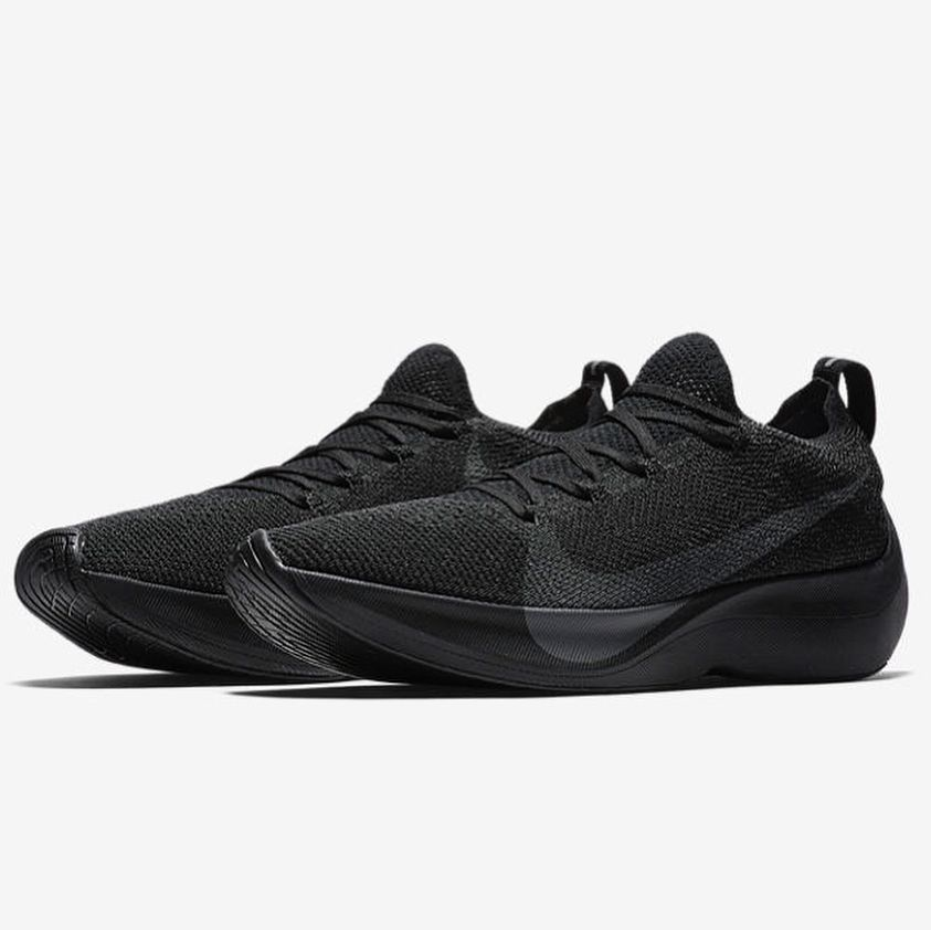 The Nike Vapor Street 'Black Anthracite' is available now for &100. A  lifestyle-based take on the record-breaking Nike Vaporfly 4% this colorway  features an ...