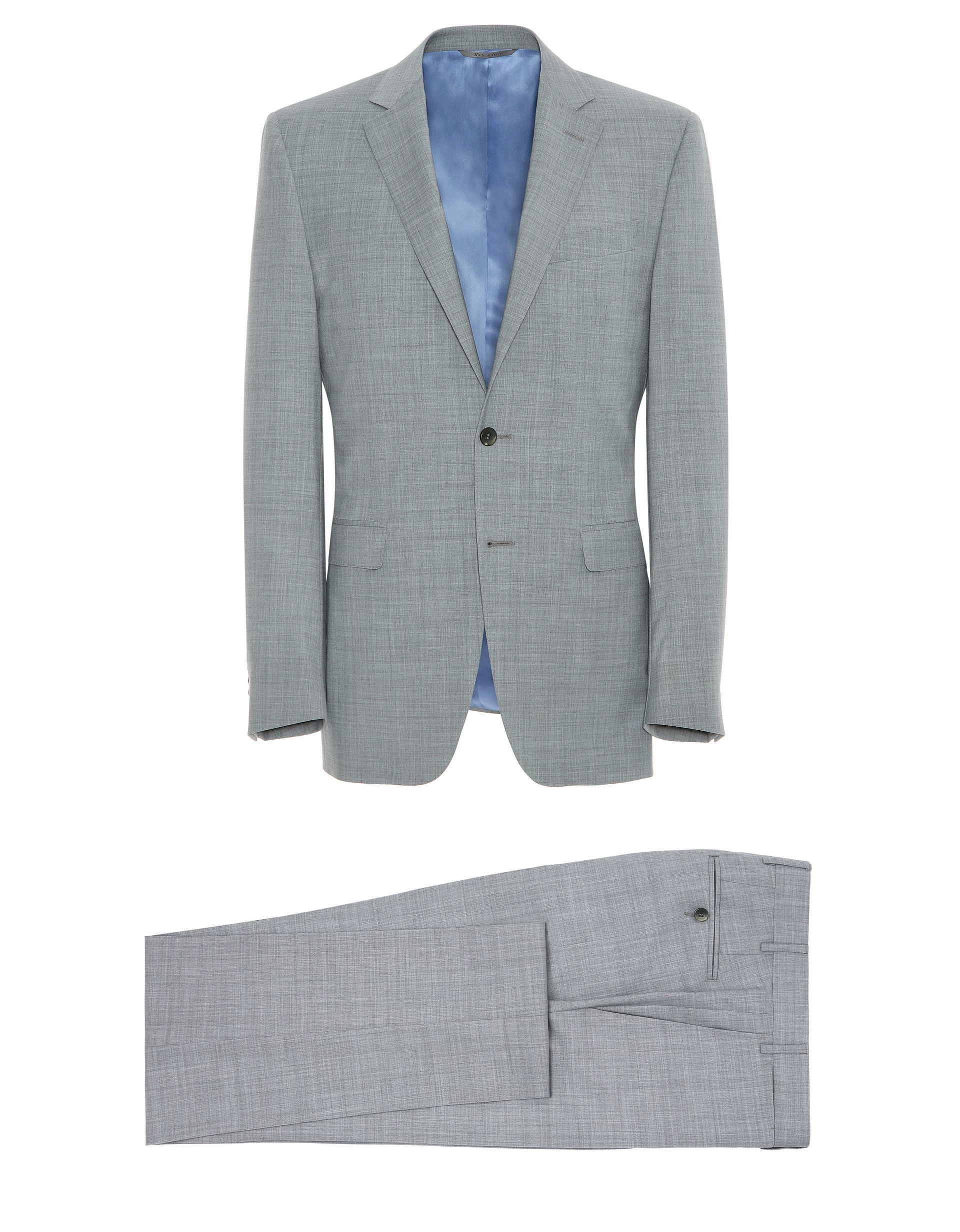 gray slim grey res pant suit light separates hi fit