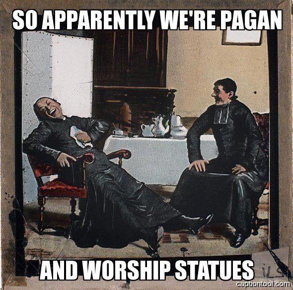 Catholic Humour Catholic Memes Catholic Humor Catholic