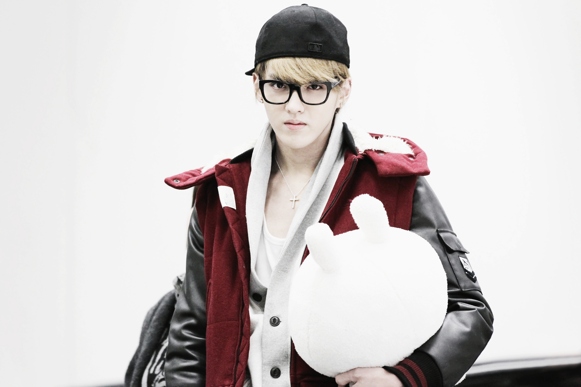 kris exo-m cute hd wallpaper | kris exo | pinterest | exo, hd