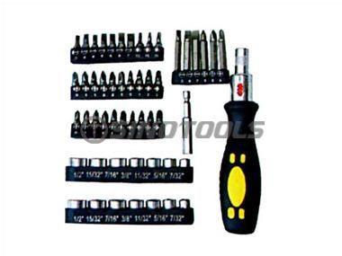 52pcs Ratchet Screwdriver #screwdriver