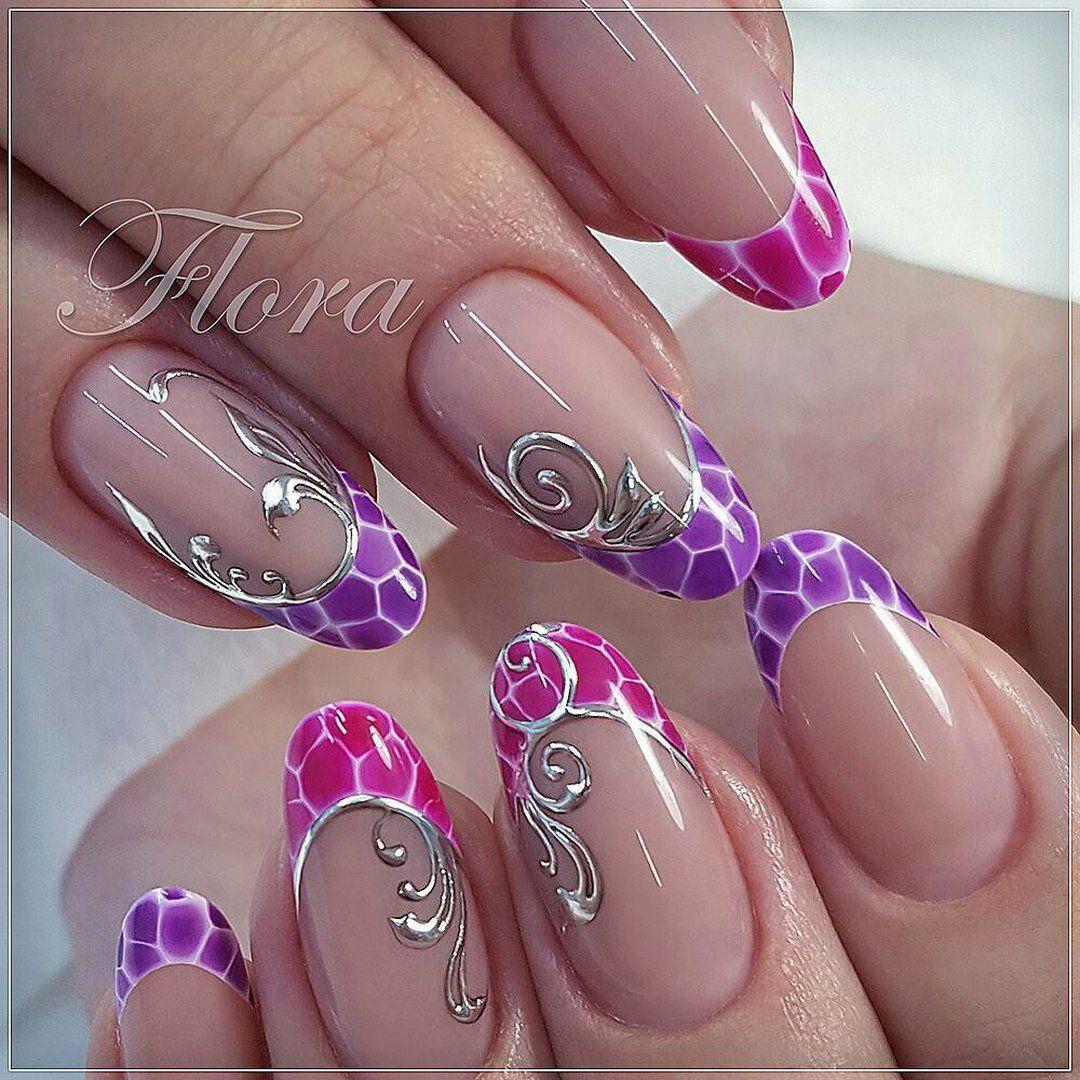 Pin by Sandra Richard Mc Guire on Uñas - Nails - Nagel | Pinterest ...