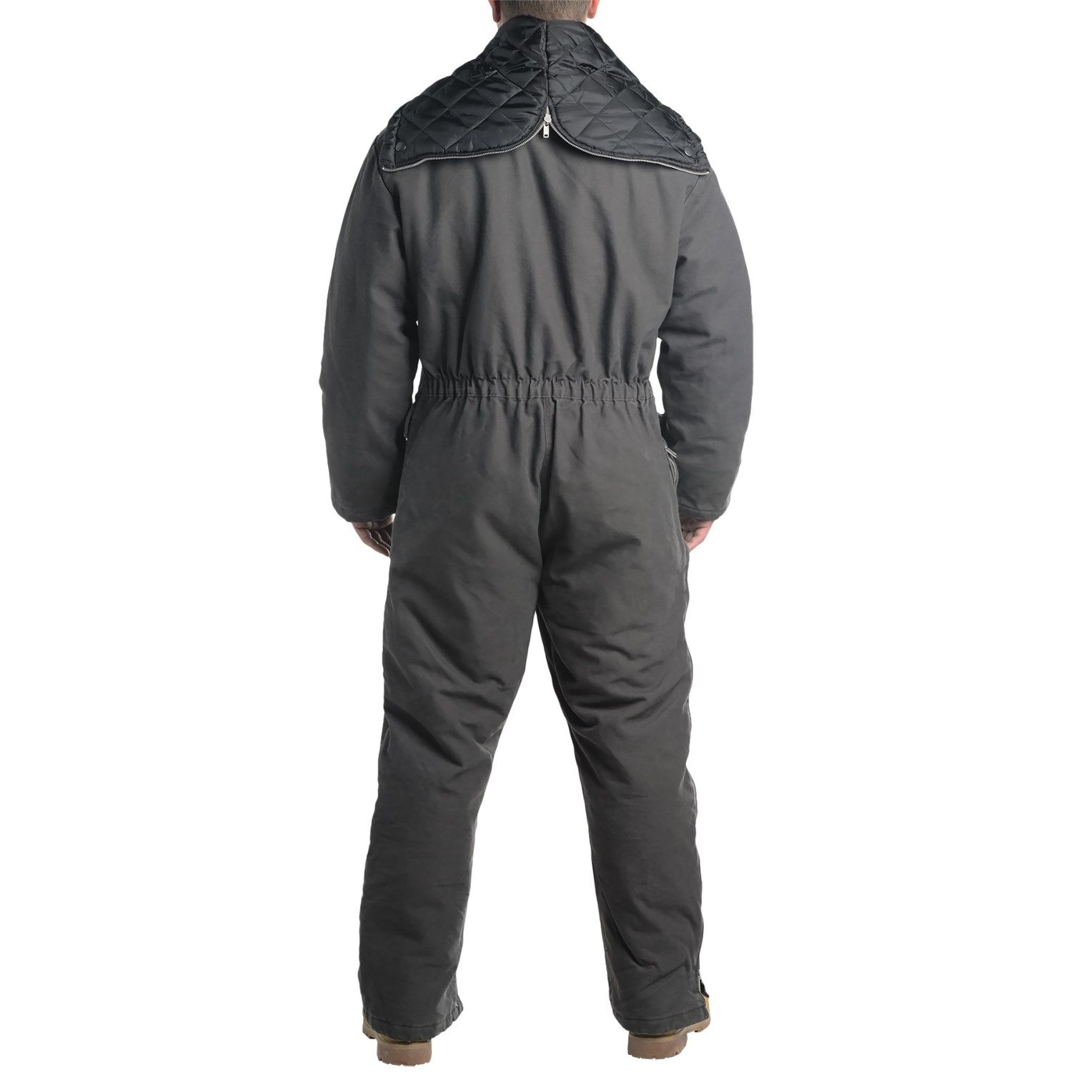 work king duck coveralls insulated for men insulated on insulated overalls for men id=77325