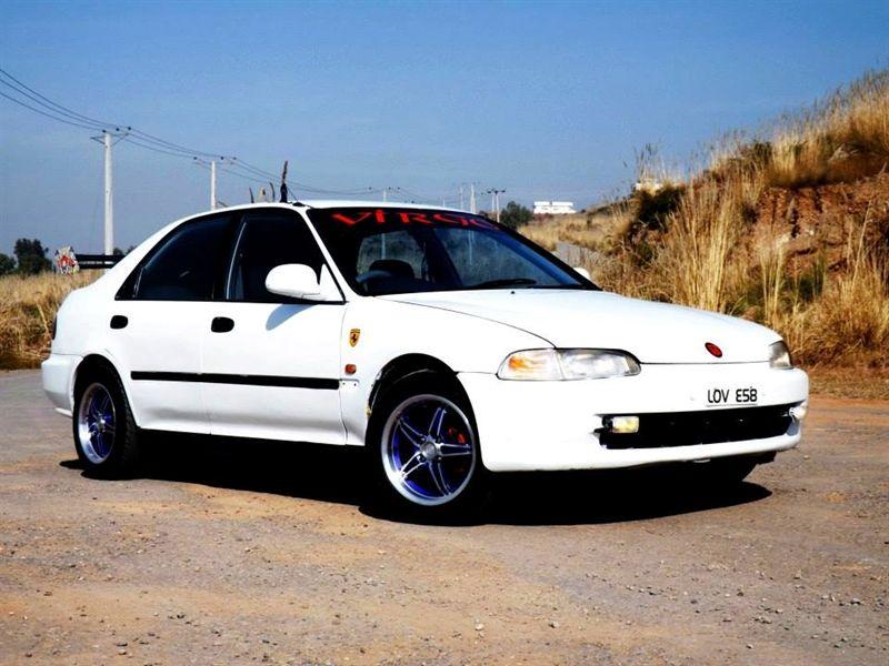 Honda Civic For Sale In Rawalpindi Pakistan 2345 Cars Autos