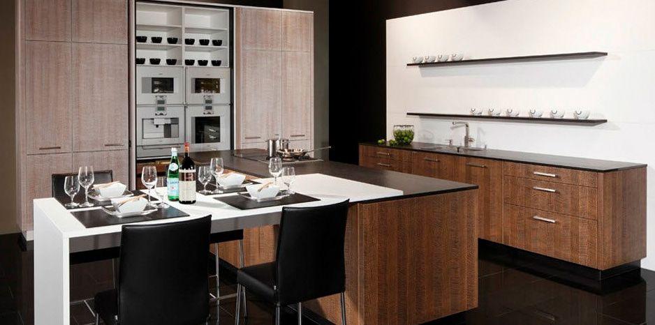 Cocinas Modernas sin Gabinete | For the Home | Pinterest | Cocina ...