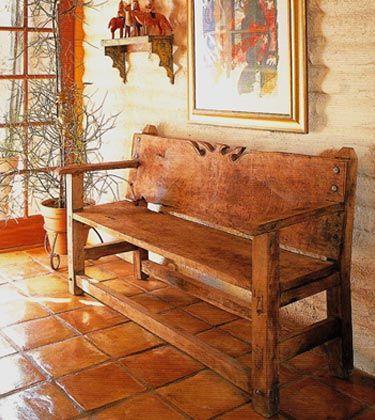 M s de 25 ideas incre bles sobre mueble r stico mexicano for Muebles estilo mexicano moderno