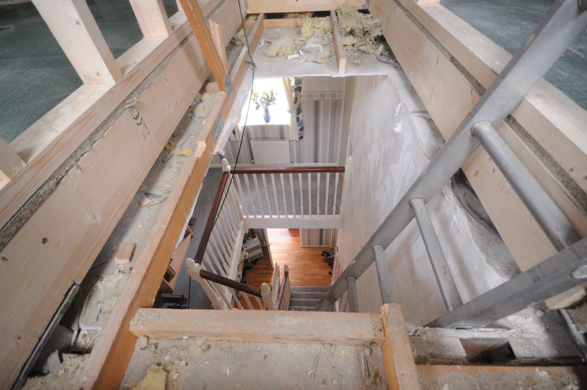 Https Www Facebook Com 667335659960224 Photos A 1769048586455587 1801768966516882 Type 3 Theater Loft Conversion Loft Stairs