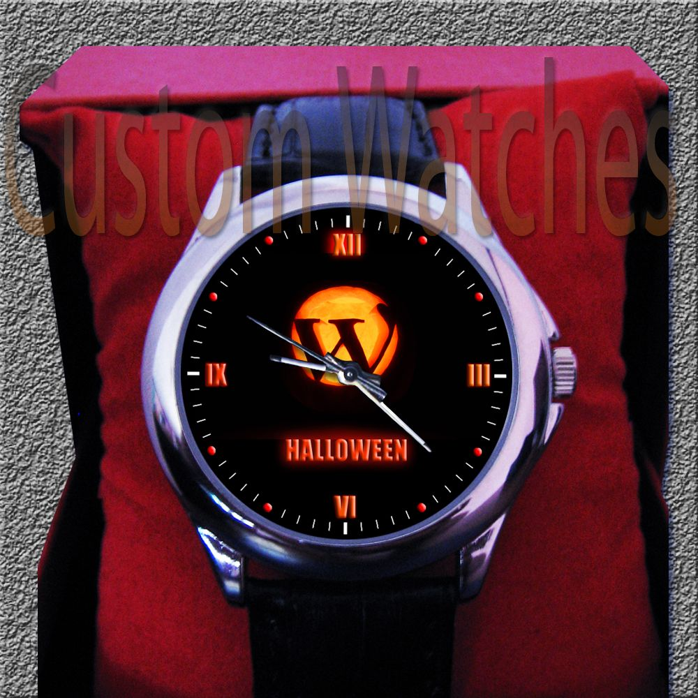 Item Description    This metal timepiece is a perfect addition to your watch collection. Available in various style and shapes, this unisex watch features a customizable face and can be designed with your own photo, graphic or message. The watch comes with a leather strap, which will simply match...