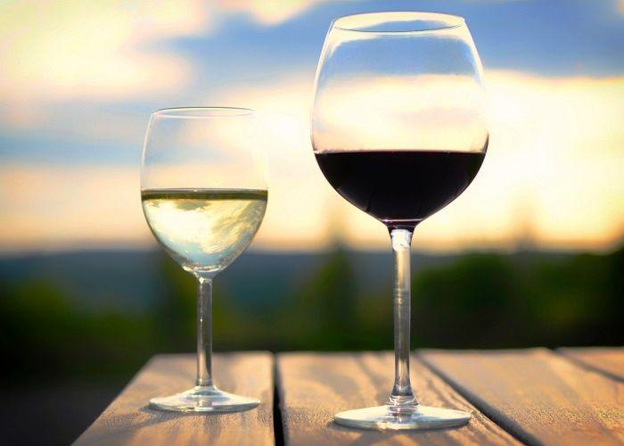 ¿Por qué los médicos recomiendan tomar vino tinto? https://www.vinetur.com/2014120517621/por-que-los-medicos-recomiendan-tomar-vino-tinto.html
