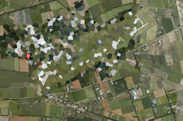 Access Denied! 18 Places Google Maps Wont Let You See