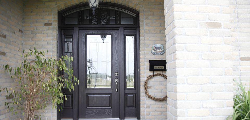 Centennial Windows Doors Door Photo Gallery Exterior Doors Types Of Doors Doors