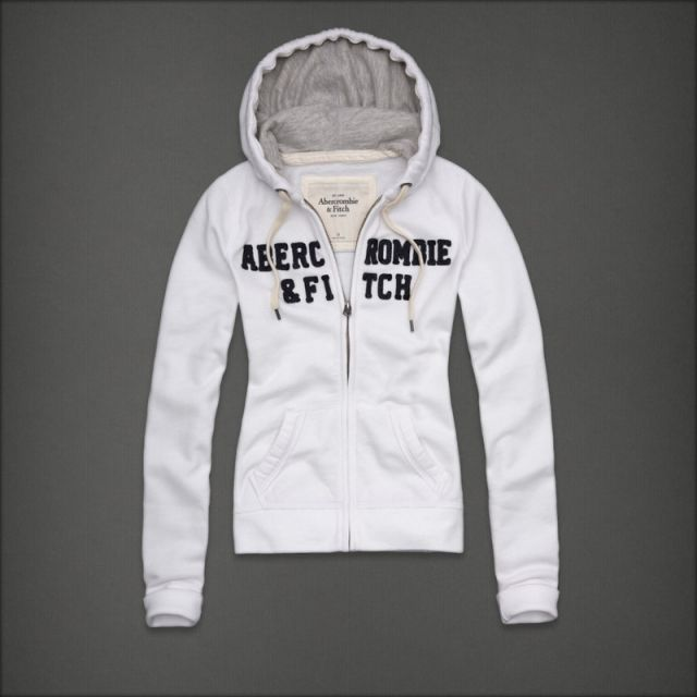 Cheap Abercrombie And Fitch Womens Hoodies $62 #fall