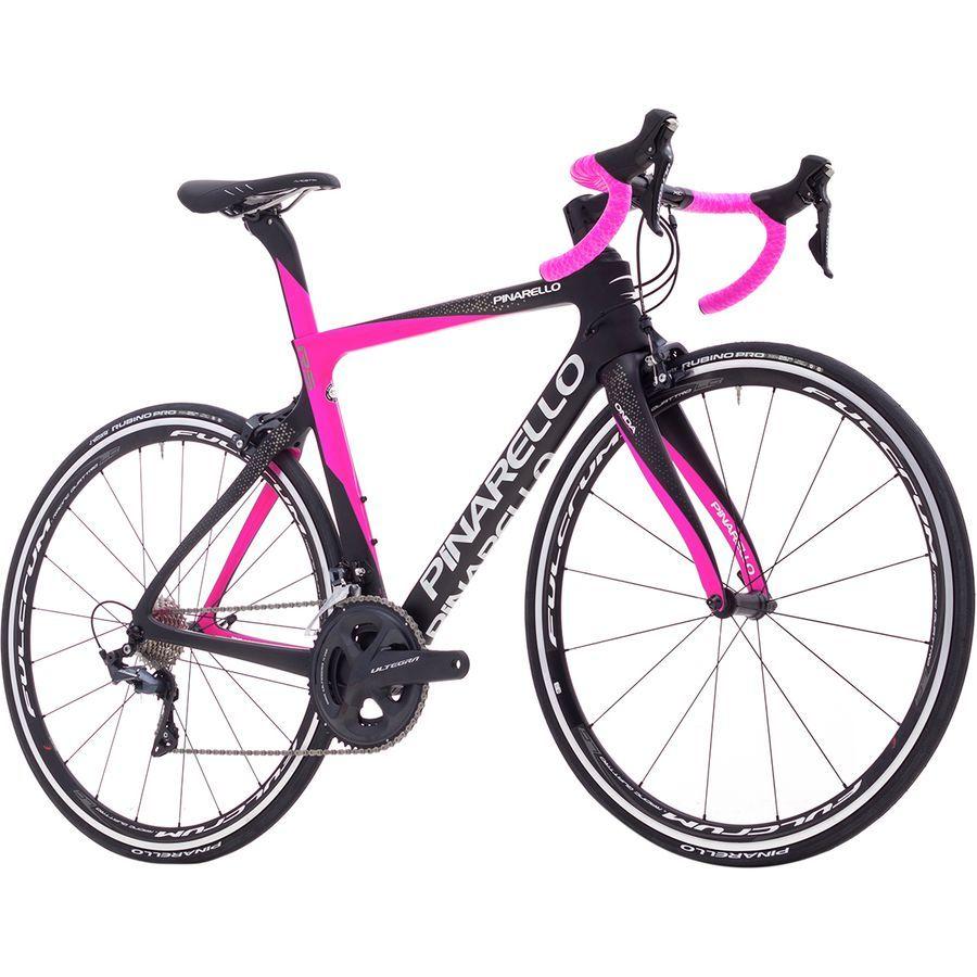 Pinarello Gan Rs Easy Fit Ultegra Complete Road Bike 2018