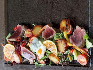 Waldorf Salatası Tarifi Mi Arıyorsunuz En Lezzetli Waldorf Salatası