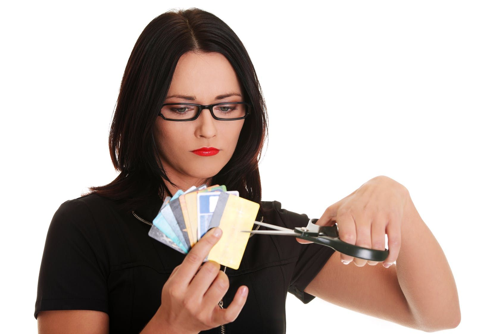 How do i dispose of chip credit cards best credit cards