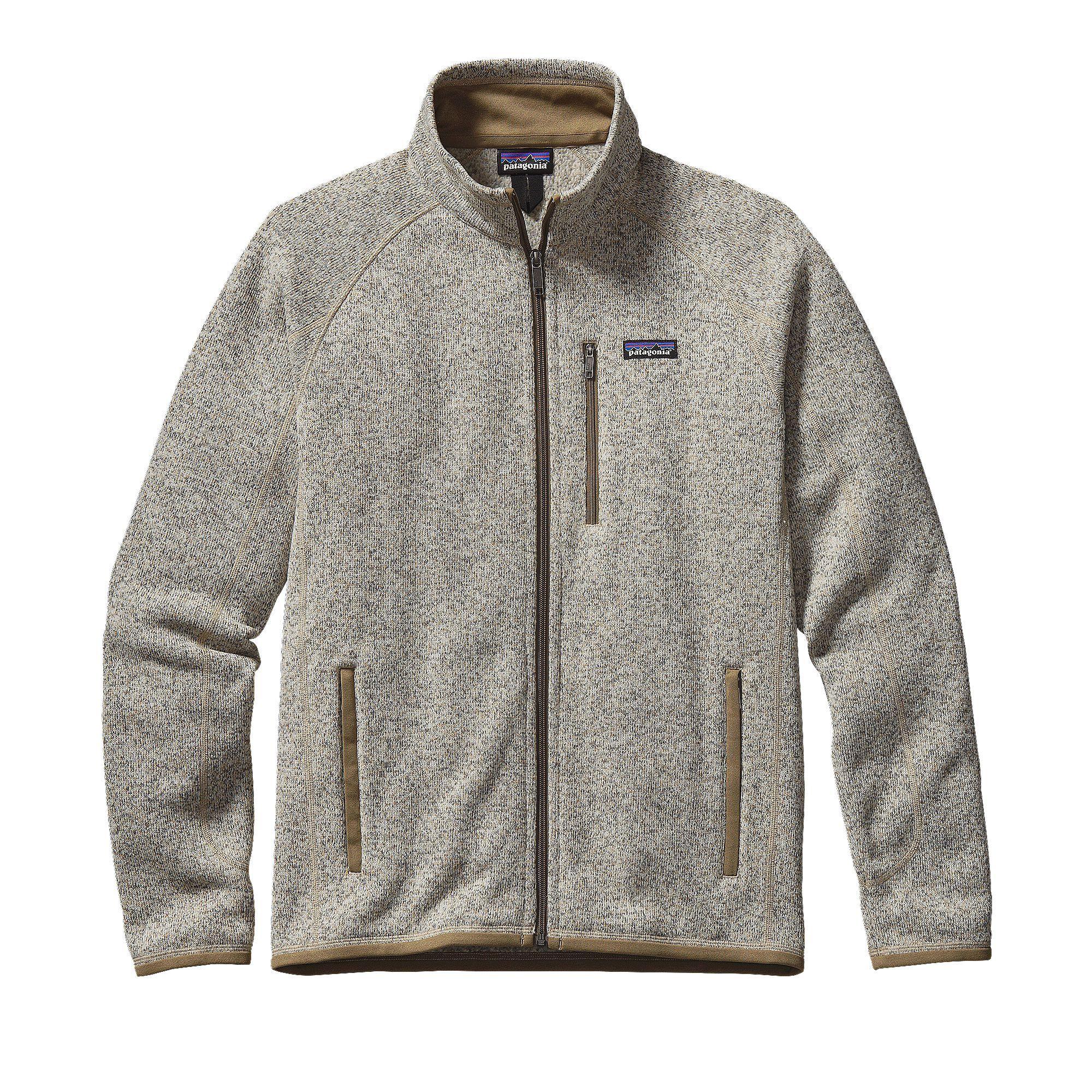 Men's Better Sweater® Fleece Jacket | Patagonia better ...