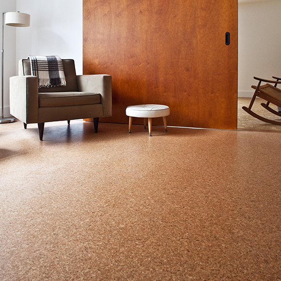 One Possibility Is A Cork Floor But What Is Cork Cork Flooring