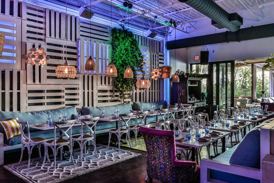 Pin by Peter Cumplido on Lique Miami | Pinterest | Restaurants