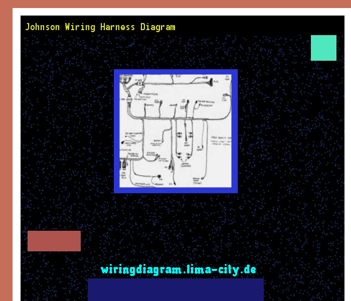 johnson wiring harness diagram wiring diagram 175349 amazing rh pinterest com Wiring Schematics for Johnson Outboards Wiring Schematics for Johnson Outboards