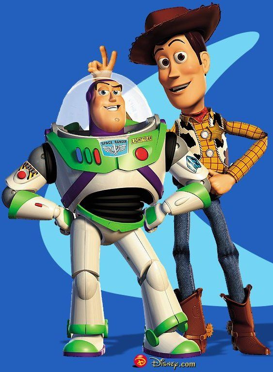 Woody Buzz Lightyear Woody Toy Story Classic Family Movies Toy Story