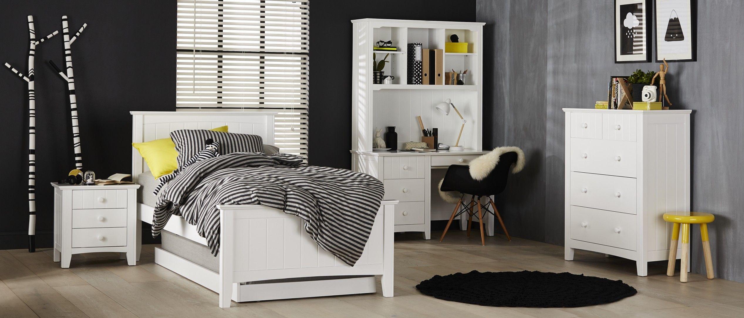 Noah Bedroom Furniture - Every tweens dream is realised with ...