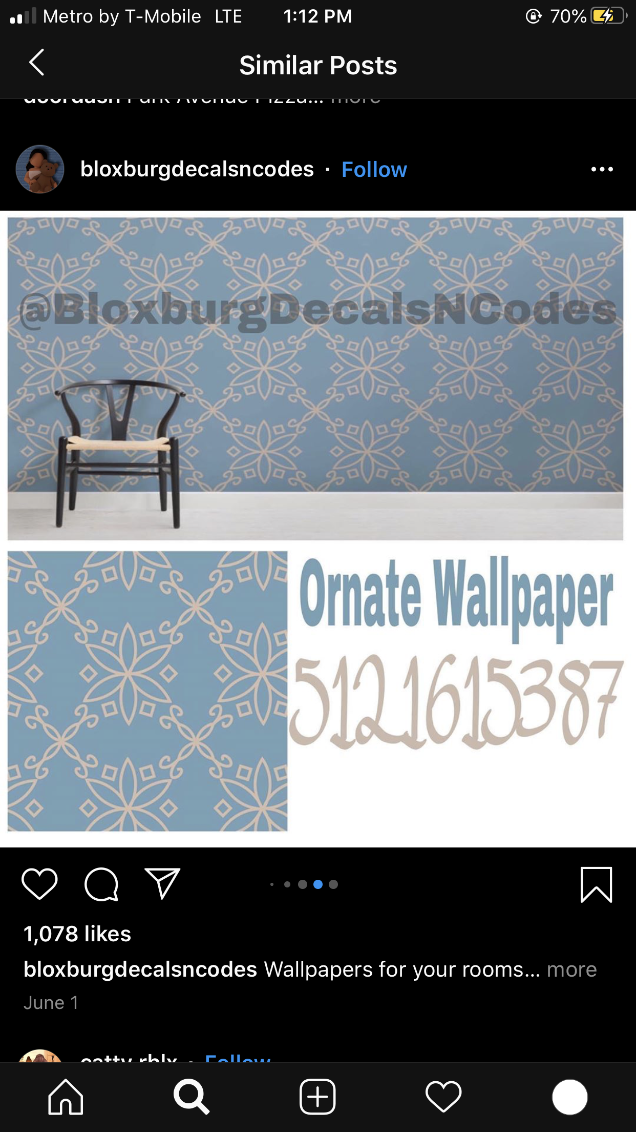 Pin By Gcatalina On Codes Bloxburg Inspirational Decals Room Decals Custom Decals