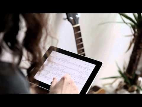 iSheetMusic Introduction