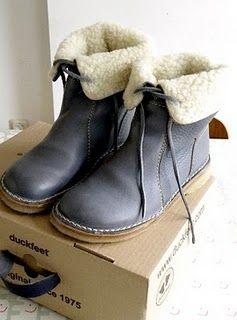 somedayDuckfeet from Denmark. | Shoes & Socks | Skor