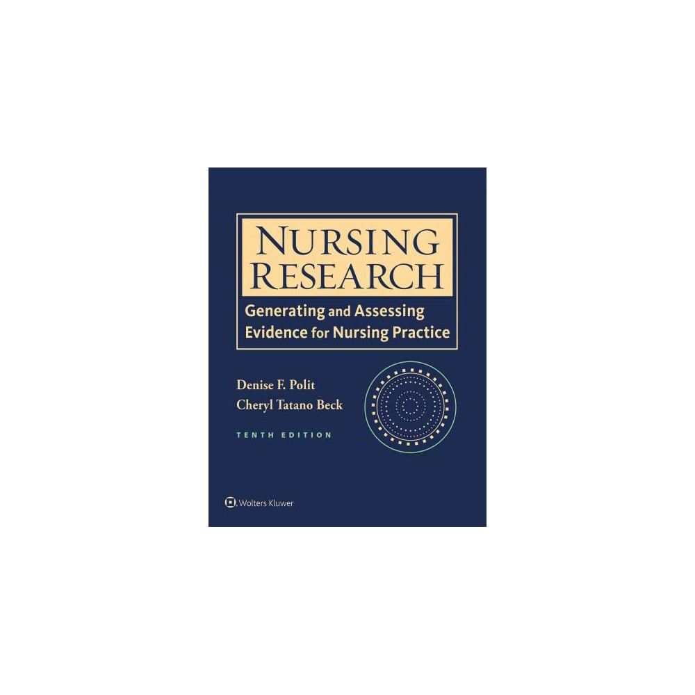 Nursing research generating and assessing evidence for nursing nursing research generating and assessing evidence for nursing practice hardcover ph fandeluxe Image collections