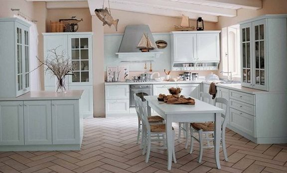 provence style kitchen design home interior and photos | Home Design ...