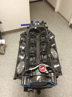 306 Short Block. Mustang, Explorer, Mountaine for Sale in HINESVILLE, GA | RacingJunk Classifieds
