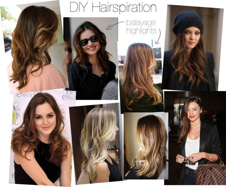 Diy balayage google search hair ideas pinterest balayage diy balayage google search solutioingenieria Image collections